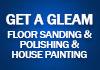 Get A Gleam Floor Sanding