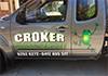 Croker Glass