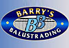 Barry's Balustrading