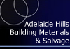Adelaide Hills Building Materials & Salvage