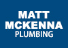 Matt McKenna Plumbing