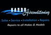 KANDO AIRCONDITIONING