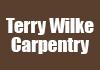 Terry Wilke Carpentry