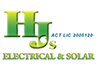 HJ's Electrical