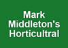 Mark Middleton's Horticultral Services
