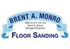 Brent A. Monro Floor Sanding