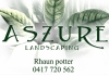 Aszure Landscaping Pty Ltd