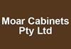 Moar Cabinets Pty Ltd