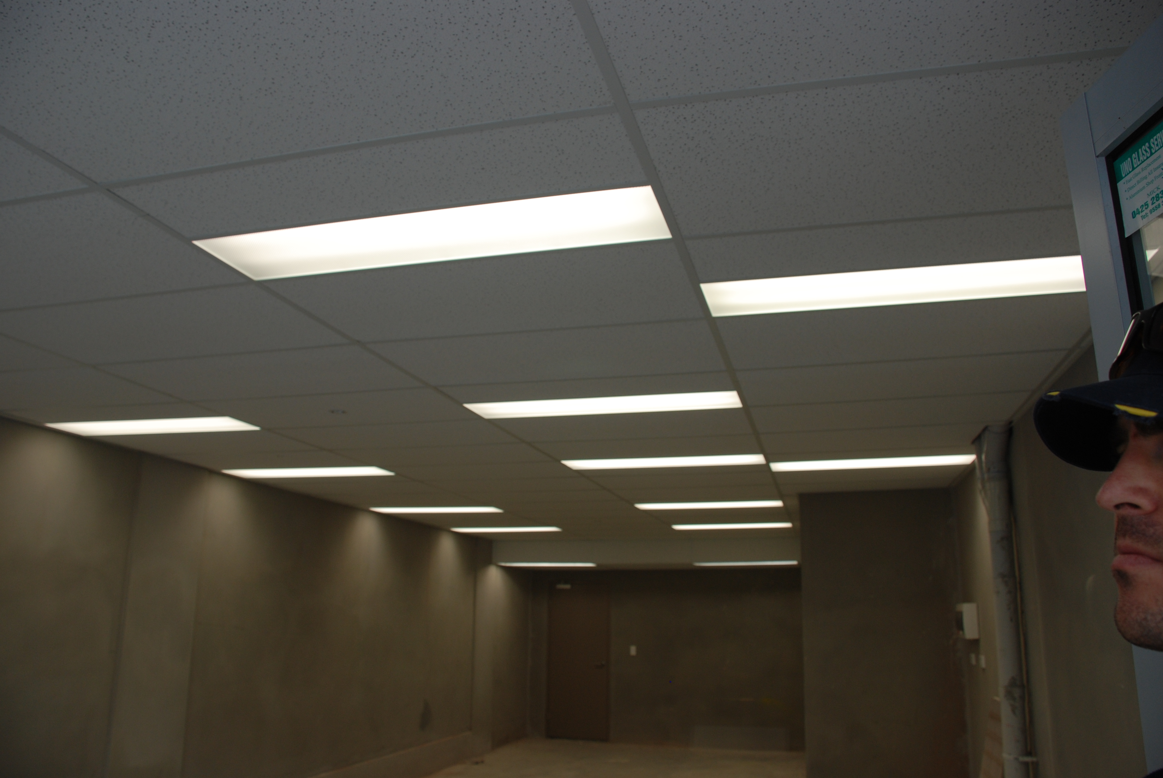 Commercial Ceilings