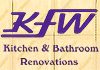 KFW Kitchen Renovations