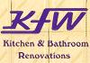 KFW Bathroom & Kitchen Renovations