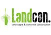 Landcon. Landscape and Concrete Construction