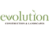 Evolution Construction & Landscapes