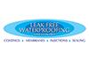 Leak Free Waterproofing
