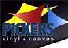 Pickers Vinyl & Canvas