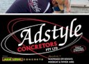 Adstyle Concretors Pty Ltd