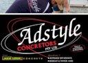 Adstyle Concretors Pty Ltd