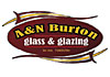 A&N Burton Glass & Glazing