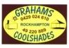 Grahams Coolshades