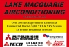 Lake Macquarie Air Conditioning & Electrical Pty Ltd