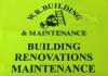 WR Building & Maintenance Pty Ltd