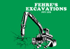 Fehres Excavations Pty Ltd