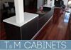 T & M Cabinets P/L