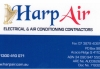 Harpair Electrical & Airconditioining