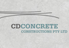 CD Concrete Construction P/L