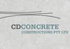 CD Concrete Construction P/L