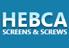 Hebca Screens & Screws