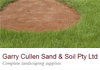 Garry Cullen Sand & Soil P/L