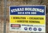 Staraz Holdings