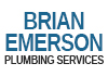 Brian Emerson Plumbing Services