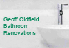 Geoff Oldfield Bathroom Renovation