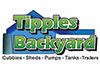 Tipples Backyard