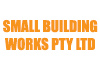 Small Building Works Pty Ltd