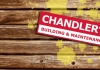 Chandler's Building and Maintenance