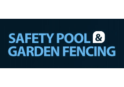 Safety Pool And Garden Fencing