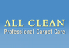 All Clean Professional Carpet Care
