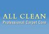All Clean Professional Carpet Care