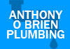 Anthony O Brien Plumbing