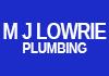 M J Lowrie Plumbing