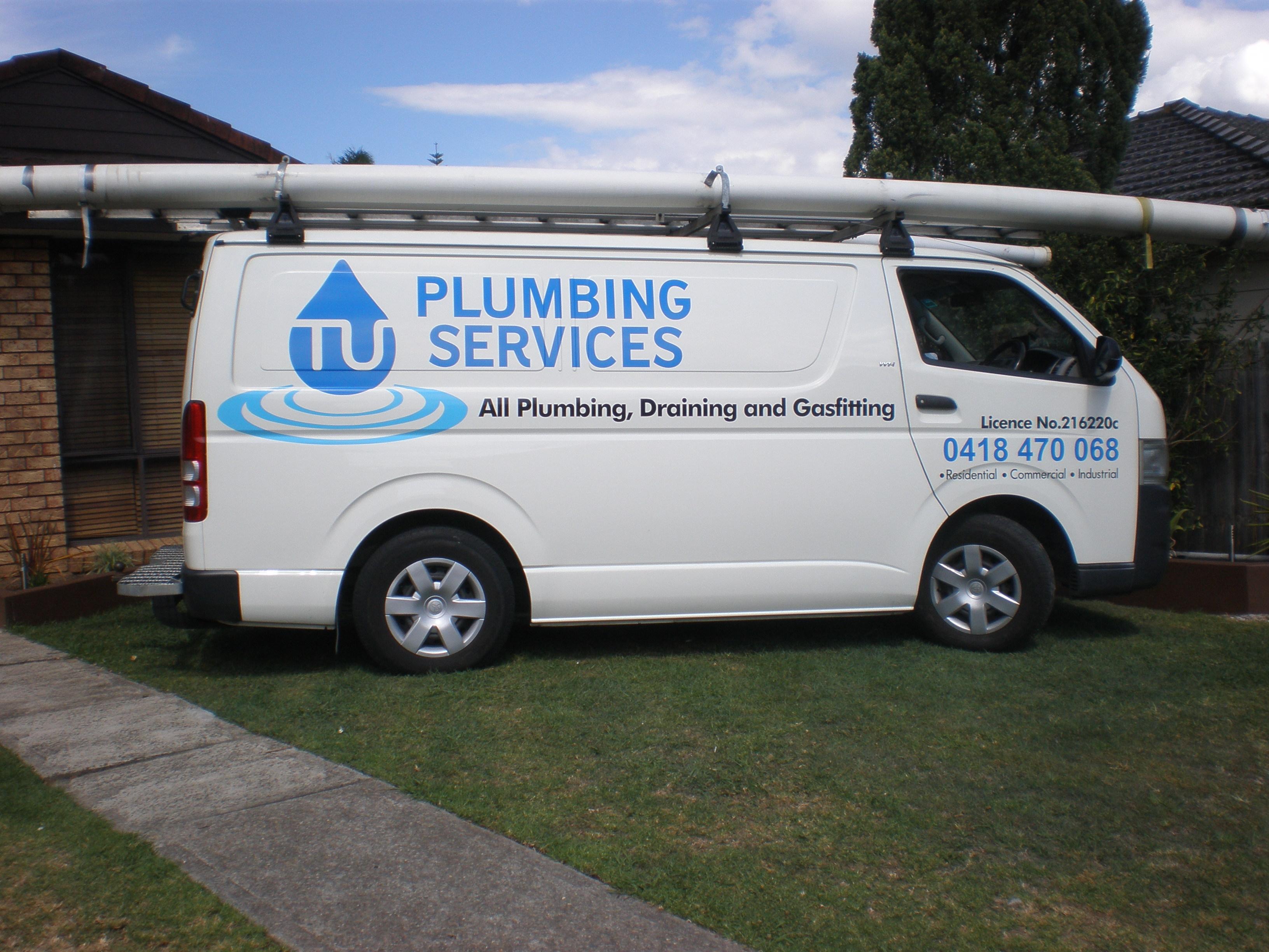 T U Plumbing
