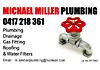 Michael Miller Plumbing