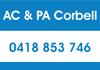 AC & PA Corbell