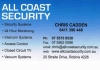 All Coast Security