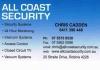 All Coast Security