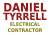 Daniel Tyrrell Electrical Contractor
