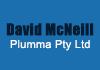 David McNeill Plumma Pty Ltd